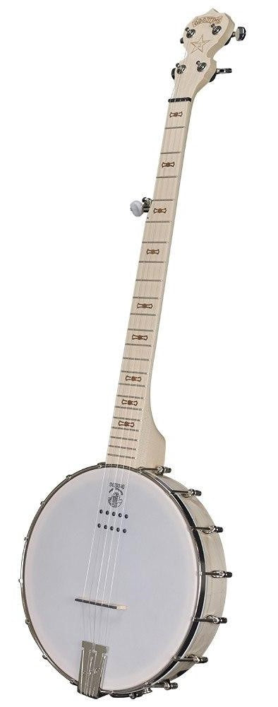 Deering G-AE Goodtime Acoustic Electric 5 String Banjo