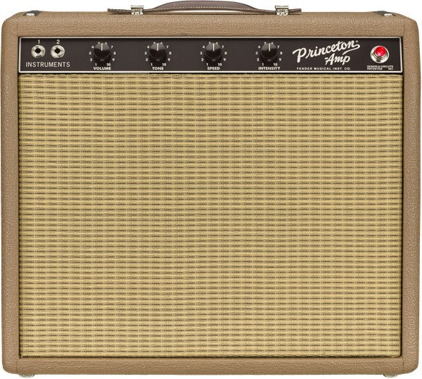 Fender '62 Princeton Chris Stapleton Edition Tube Amplifier