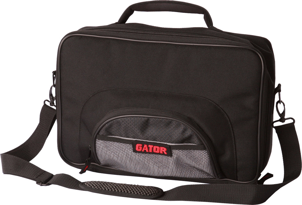 Gator Cases G-MULTIFX-1510 Effects Pedal Bag