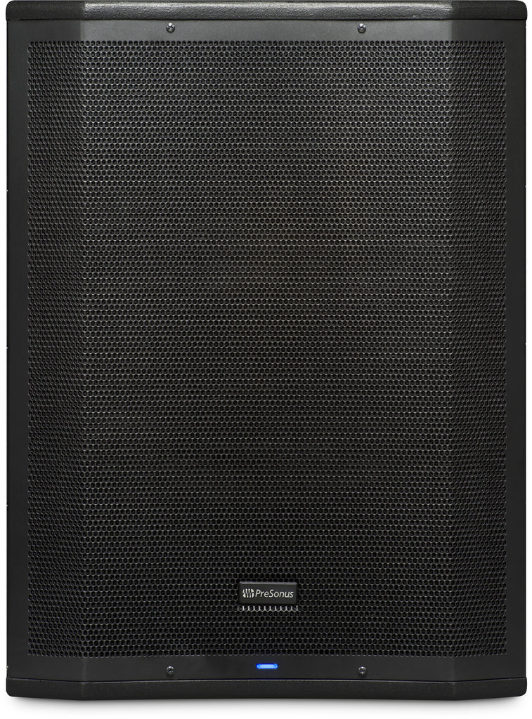 "Presonus AIR18S Active 18"" Subwoofer W/ DSP"