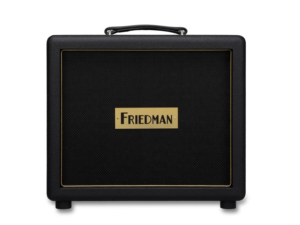 "Friedman PT112 1 x 12"" 65W Guitar Extension Cabinet"