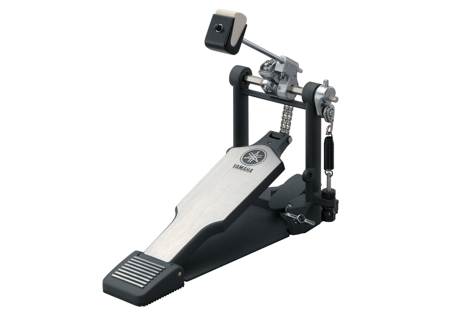 Yamaha FP-9500C Double Chain Drive Single Bass Drum Pedal