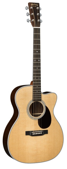 Martin OMC-28E Acoustic Electric Guitar