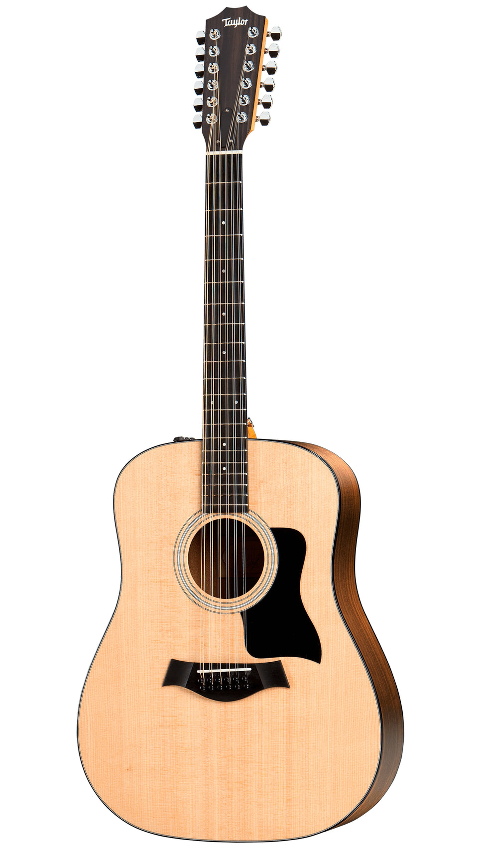 Taylor 150e 12 String Acoustic Electric Guitar - Natural