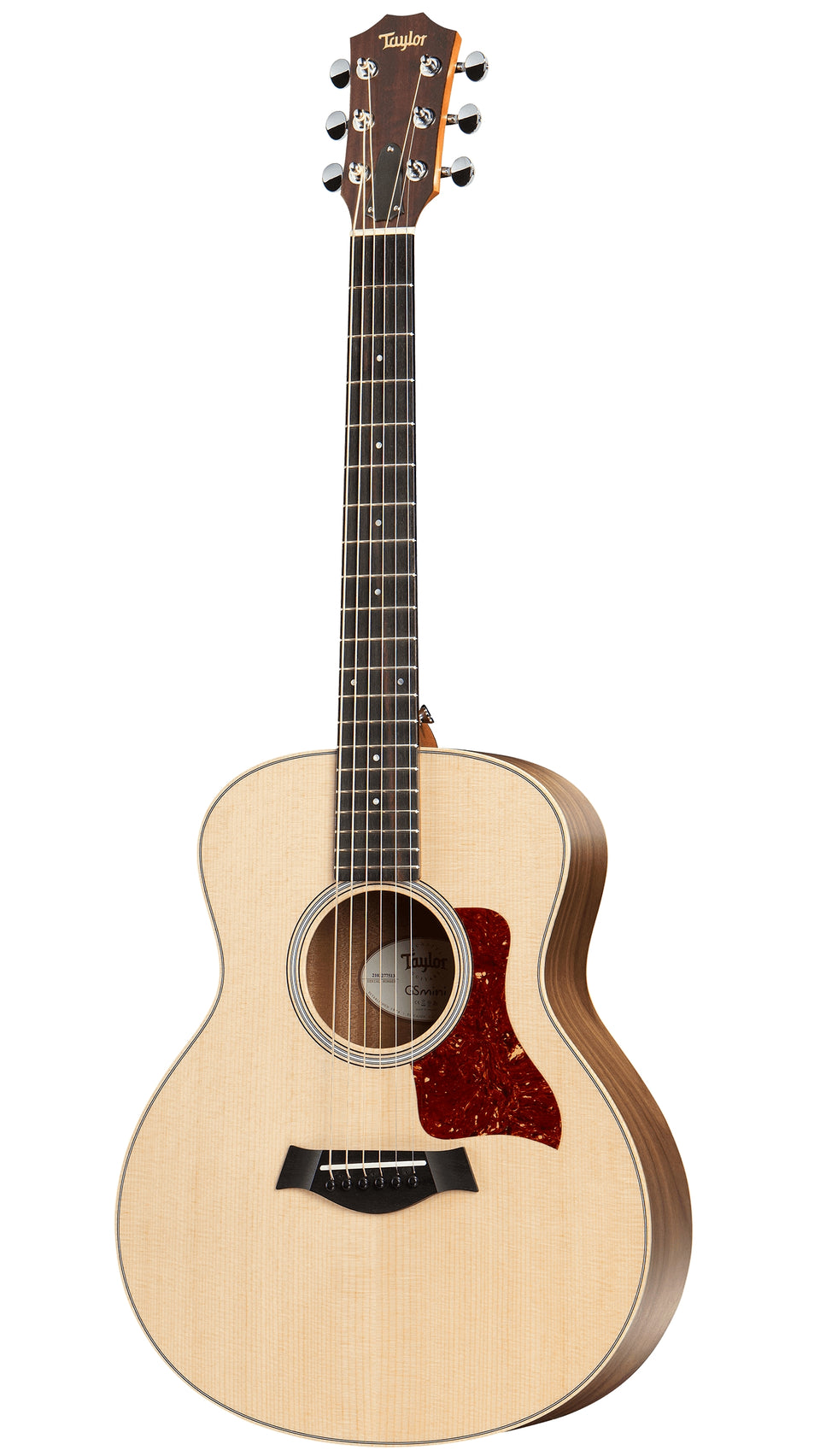 Taylor GS MINI-e Walnut, ES-B Acoustic/Electric Guitar
