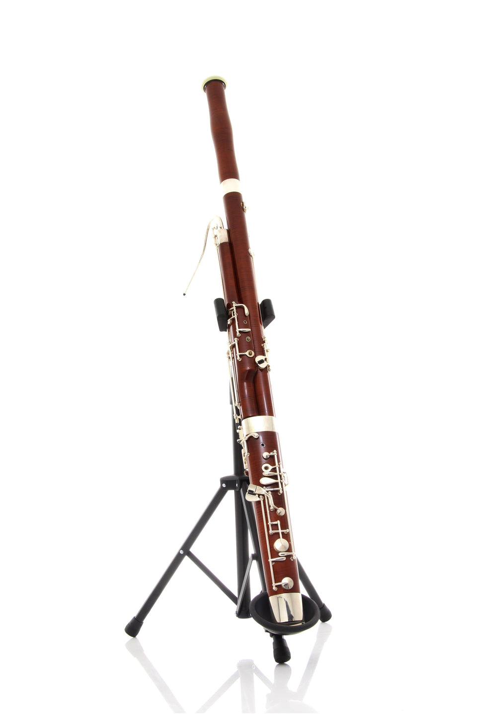 Fox Model 601 Professional Bassoon Mountain Maple