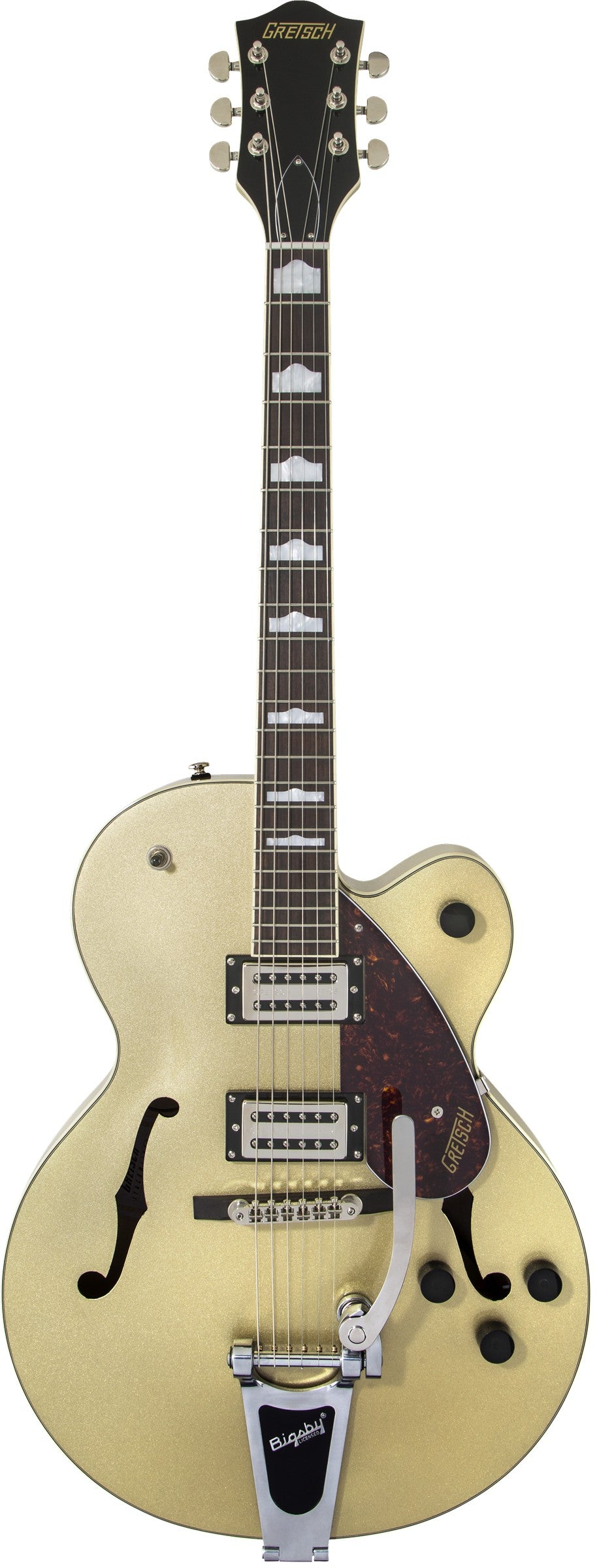 gretsch g2420t streamline hollow body electric guitar chuck levin 39 s. Black Bedroom Furniture Sets. Home Design Ideas