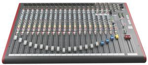 Allen & Heath ZED-22FX Live / Recording Mixer
