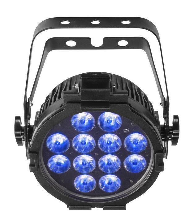 CHAUVET DJ SlimPAR Pro H USB Low-Profile LED Washlight