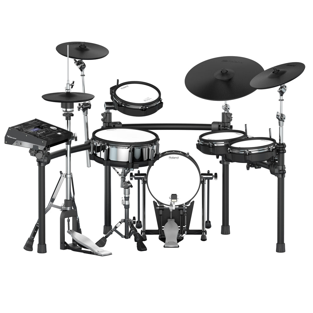 Roland TD-50K V-Drums Electronic Drum Kit