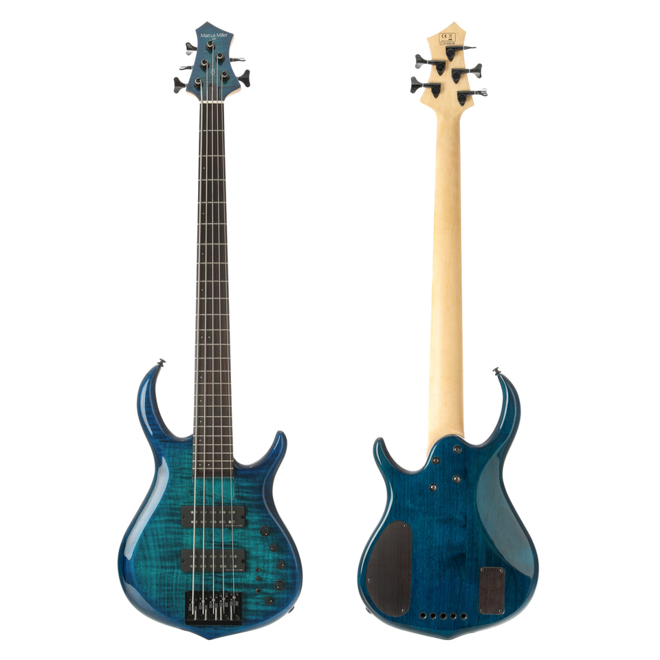Sire Marcus Miller M7 Alder-5 (2nd Gen) Electric Bass Guitar