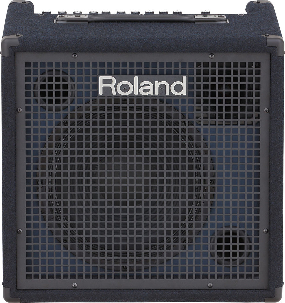 "Roland KC-400 150W 1 x 12"" Stereo Mixing Keyboard Amplifier"