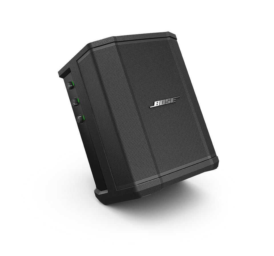 Bose S1 Pro Multi-Position PA System w/ Lithium Ion Battery Pack