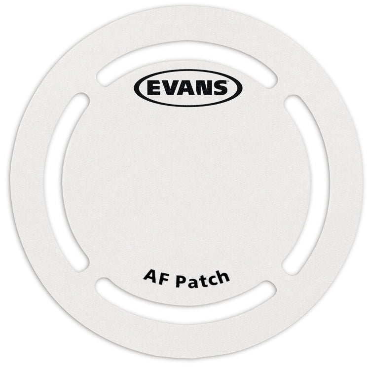 Evans AF (Aramid Fiber) Bass Patch