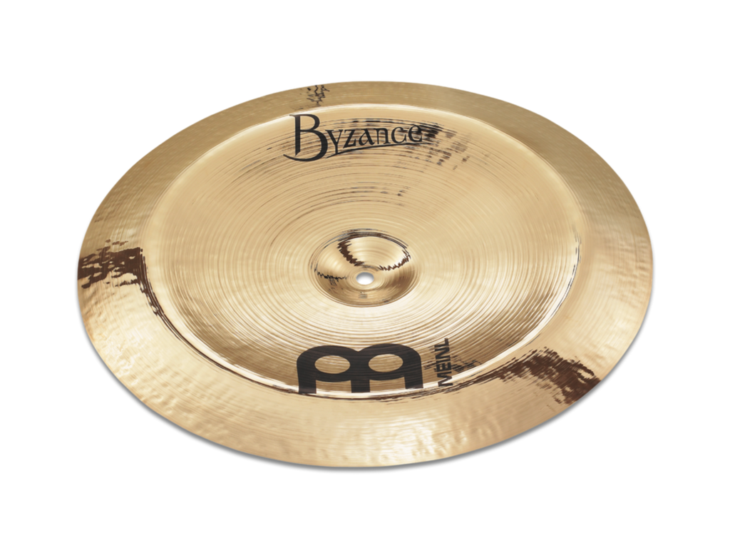 "Meinl 20"" Byzance Brilliant China Cymbal"