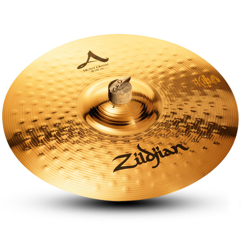 "Zildjian 16"" A Heavy Crash Cymbal"
