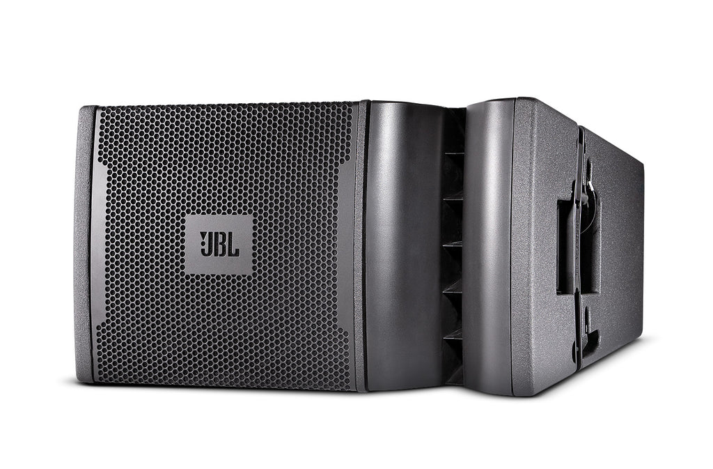 "JBL VRX932LAP 12"" Two-Way Powered Line Array Loudspeaker System"