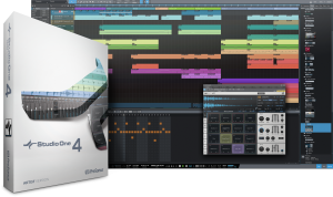 Presonus Studio One 4 Artist Crossgrade From Notion 6