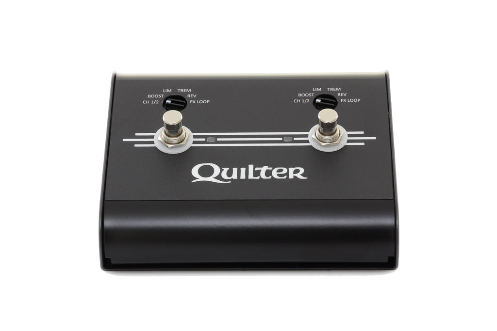 Quilter UFC201-2 Universal Selectable 2 Position Foot Controller