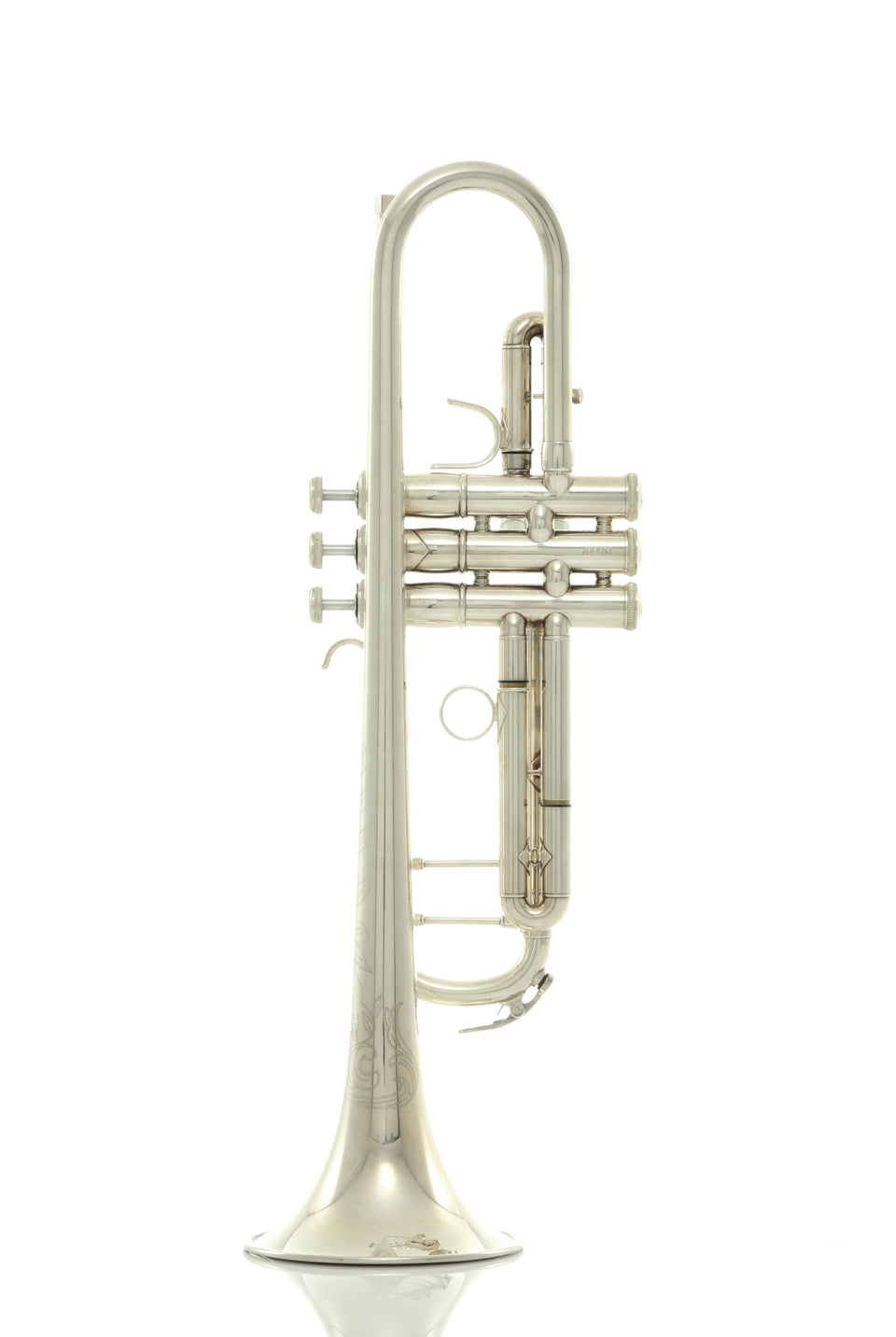 Andreas Eastman ETR821S B-Flat Trumpet