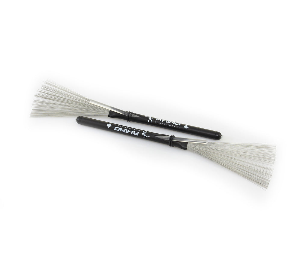 Headhunters Rhino Hybrid Brushes
