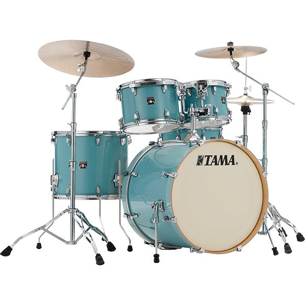"Tama Superstar Classic 5-Piece 22"" Lacquer Shell Pack"