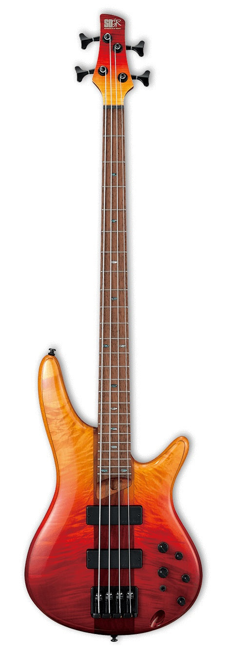 Ibanez SR870-ALG Electric Bass - Autumn Leaf Gradation