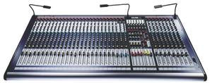 Soundcraft GB4 32 Console Multi-function Mixer