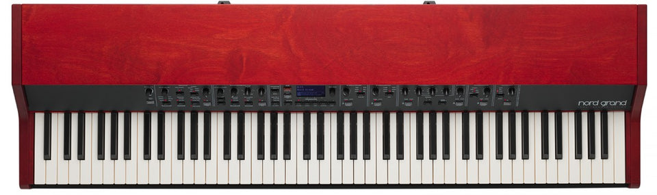 Nord Grand Premium Weighted 88-Key Keyboard