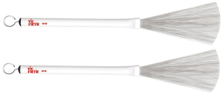 Vic Firth WB Retractable Jazz Brush