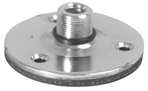 On-Stage Stands TM08C Flange Mount (chrome)