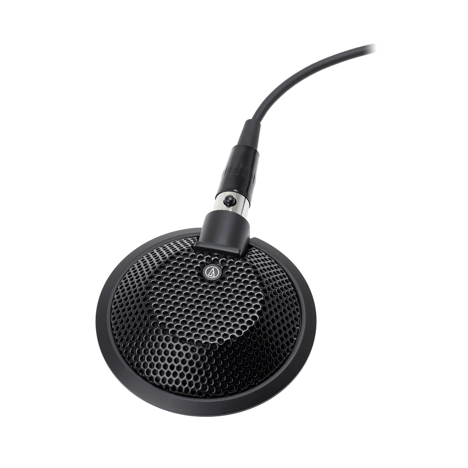 Audio-Technica U814R Omnidirectional Condenser Boundary Microphone