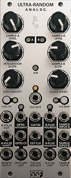 Steady State Fate Ultra-Random Analog Voltage Generator Eurorack Module