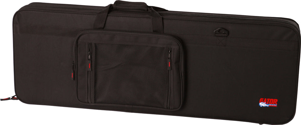 Gator GL-BASS Rigid EPS Polyfoam Lightweight Case For Bass Guitars