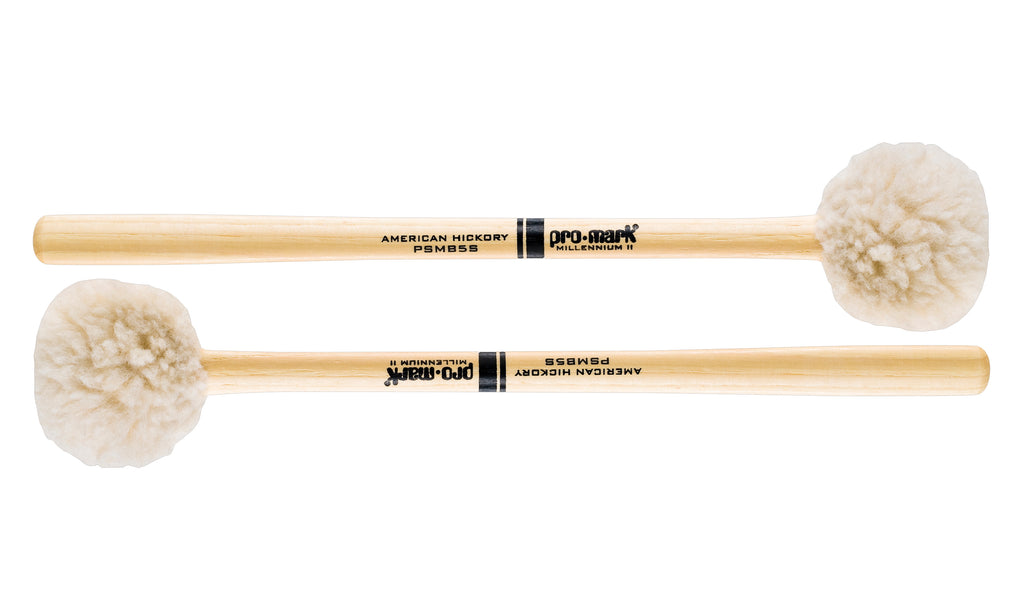 Promark PSMB5S Performer Series Soft Bass Drum Mallet