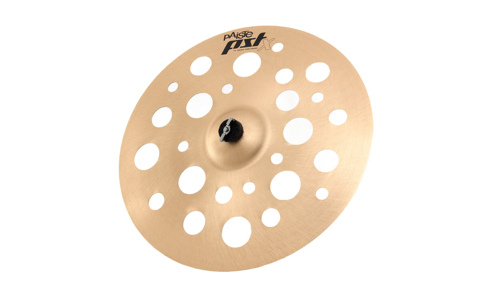 "Paiste 18"" PSTX Swiss Thin Crash Cymbal"