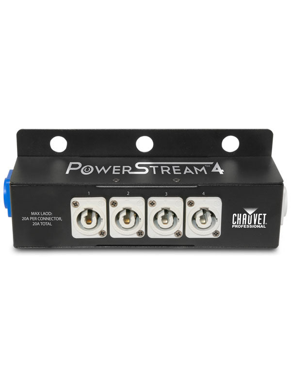 CHAUVET Professional Power Stream 4