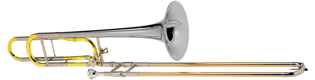 Conn 88HSO Professional Model Tenor Trombone Outfit