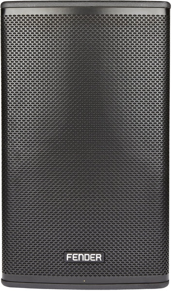 "Fender Fortis F-12BT 12"" Powered Speaker - Black"
