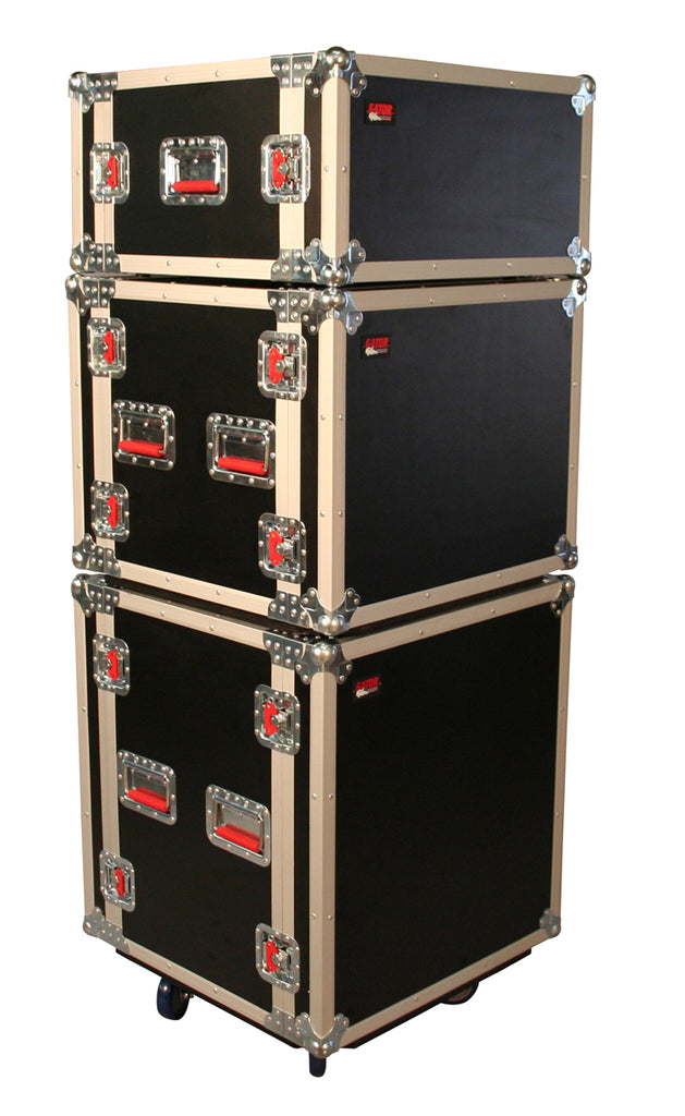 Gator Cases G-TOUR SHK8 CAS Rack Case