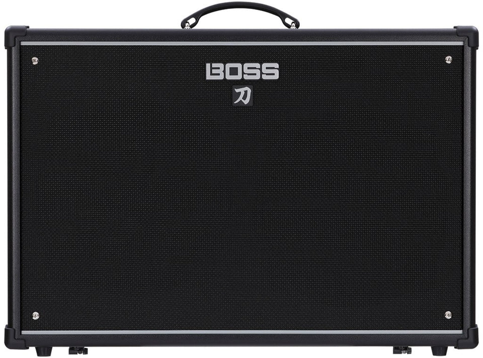 Boss KTN-100-212 Katana 100W Guitar Combo Amplifier - 2 x 12""