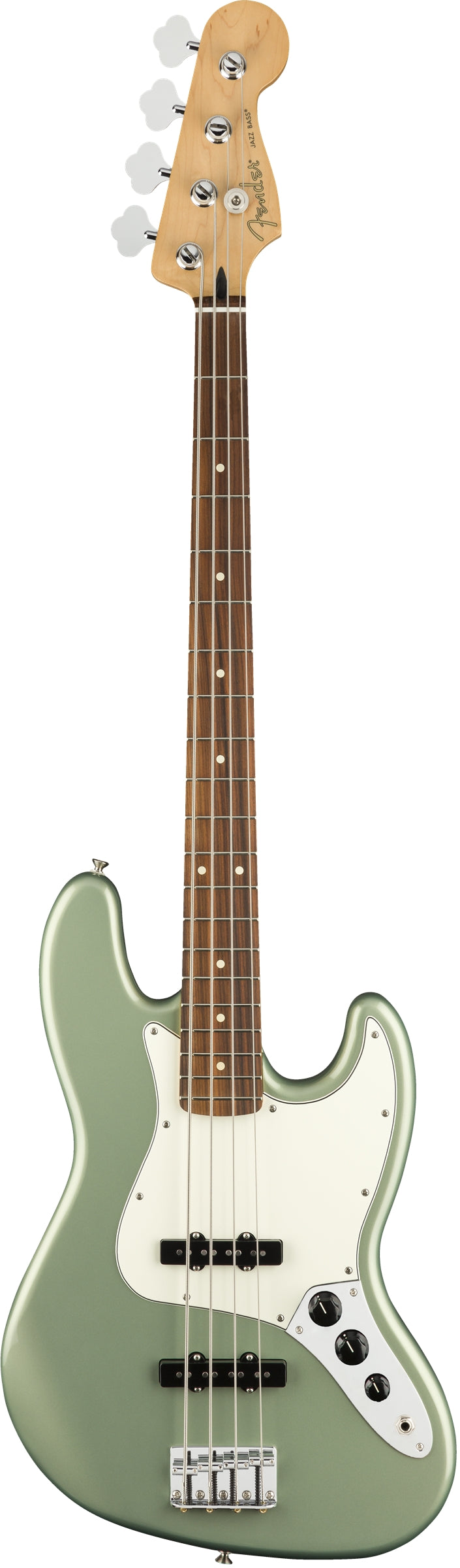 Fender Player Jazz Bass w/Pau Ferro Fingerboard