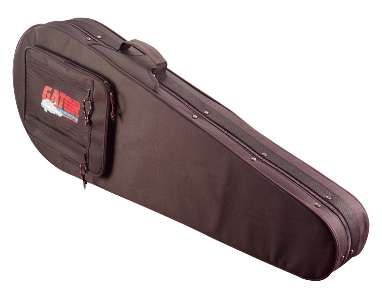 Gator GL-BANJO XL Rigid EPS Polyfoam Lightweight Case For Banjos
