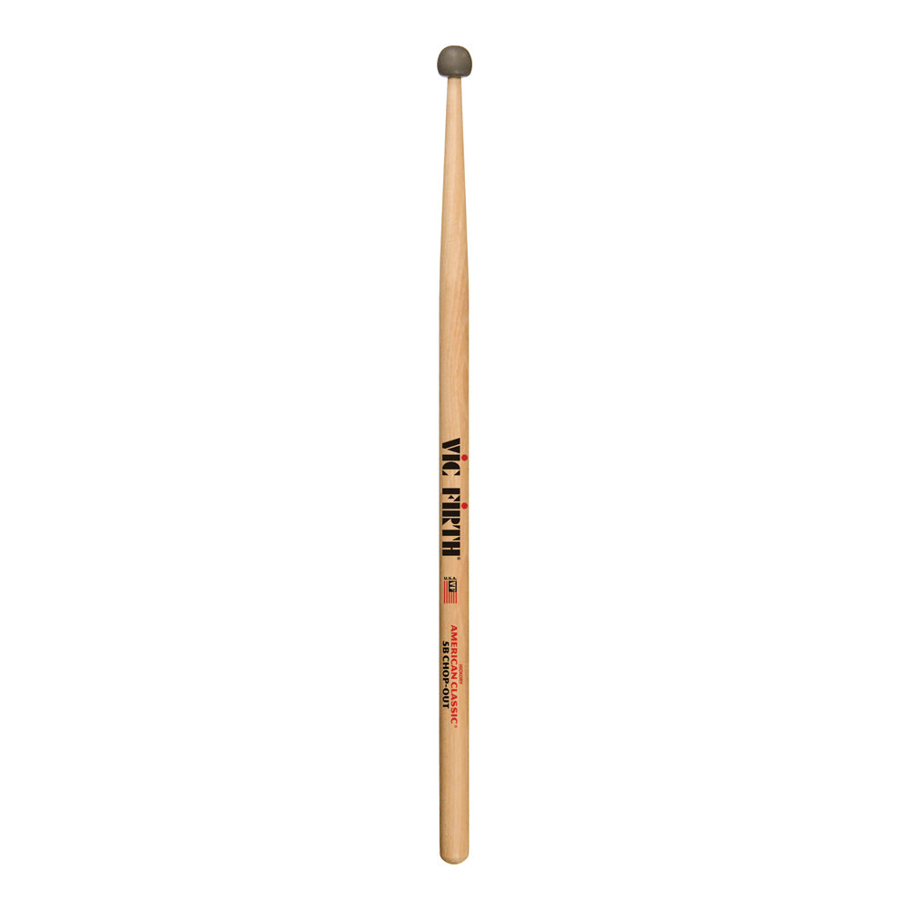 Vic Firth American Classic Specialty 5B Chop-Out Practice Stick