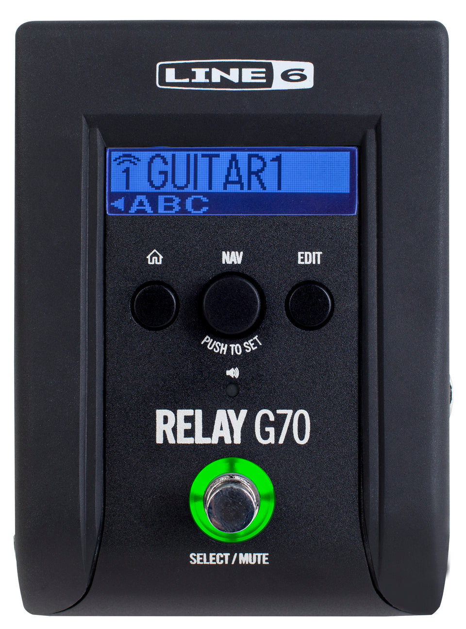 Line 6 Relay G70 Guitar Wireless System