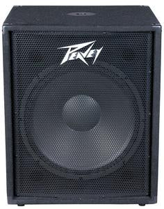 "Peavey PV 118D PV Series 18"" Powered Subwoofer"