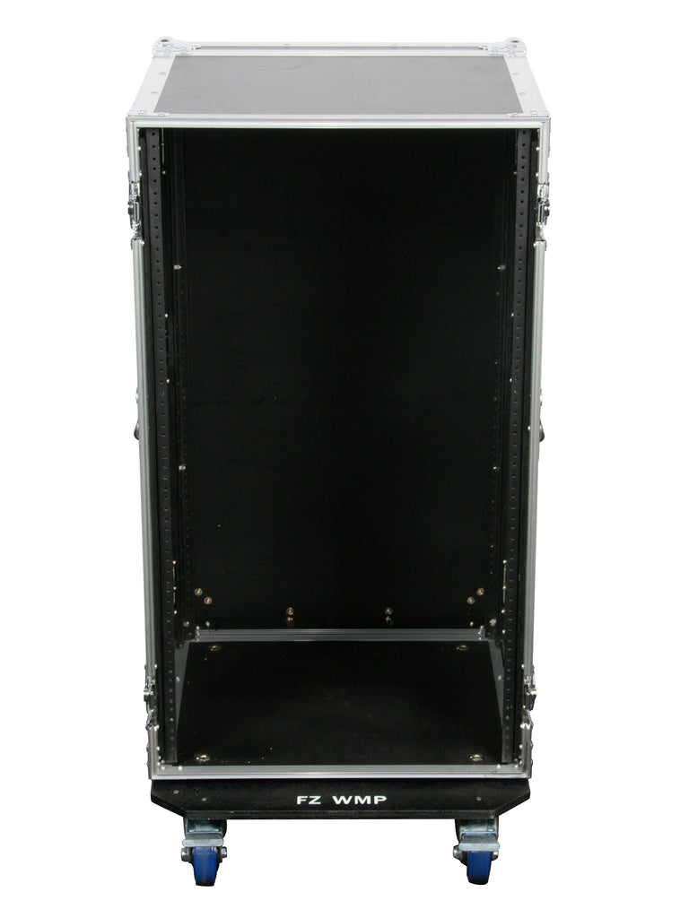 Odyssey FZAR20W Flight Zone 20 Space Amp Rack w/ Wheels