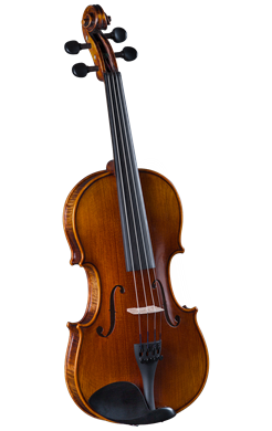 Cremona SV-500 42098 Violin Outfit 4/4