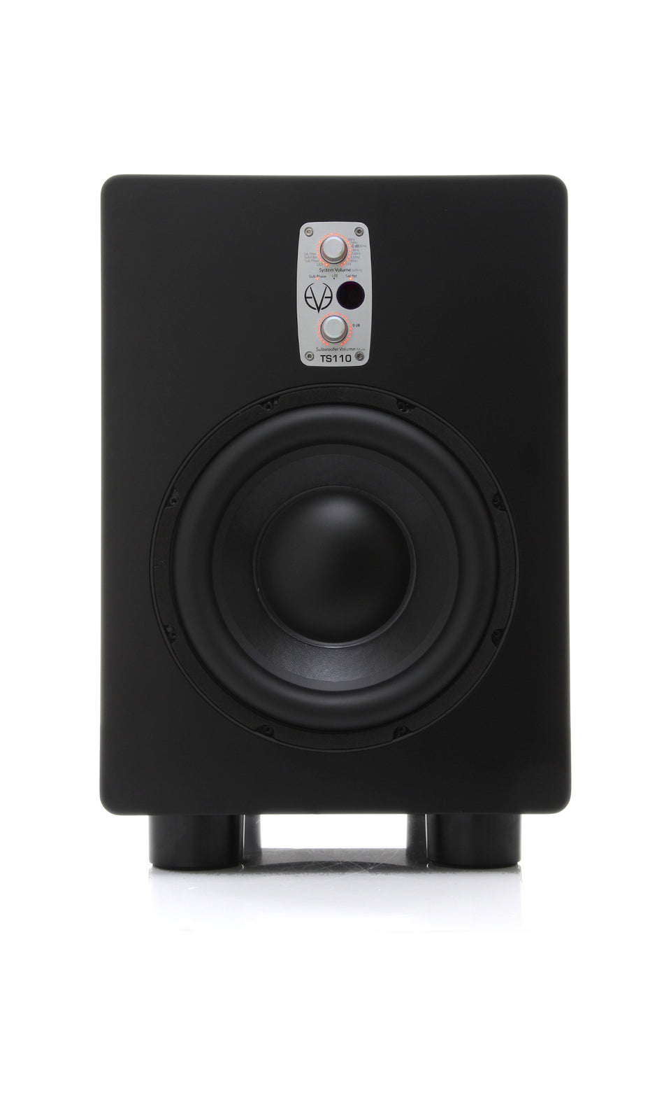 "Eve Audio TS110 ThunderStorm 10"" Active Subwoofer"
