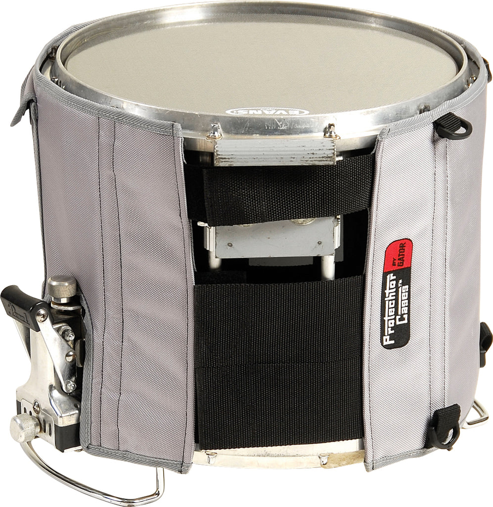 "Gator GP-MDC-16BD 14"" X 16"" 1680D Marching Bass Drum Cover"